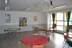 Sala de Pastoral